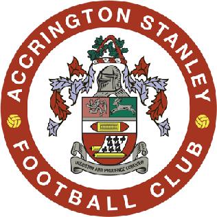 Accrington Stanley - Logo