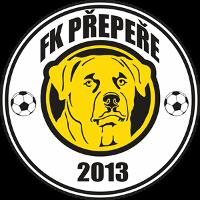 FK Přepeře - Logo