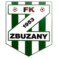 FK Zbuzany - Logo