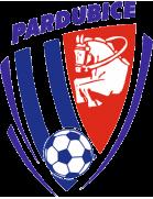 Pardubice B - Logo