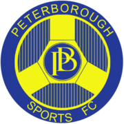 Peterborough Sports - Logo