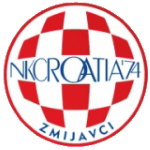 Croatia Zmijavci - Logo