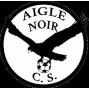 Aigle Noir - Logo