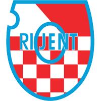 Orijent Rijeka - Logo