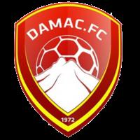 Dhamak - Logo