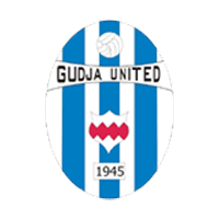 Gudja United - Logo