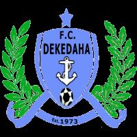 Dekedaha FC - Logo