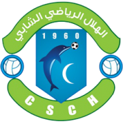 Chebba - Logo