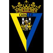 Cádiz CF B - Logo