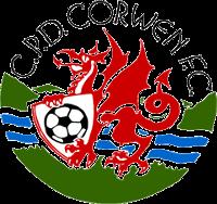 Corwen FC - Logo
