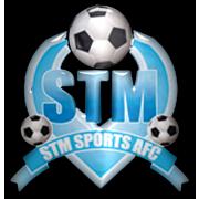 STM Sports - Logo