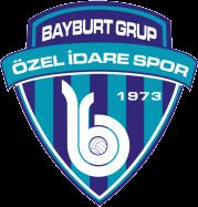 Bayburt Ozel Idare - Logo