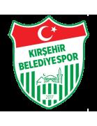 Kırşehir Belediyespor - Logo