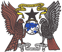 Sao Tome and Principe - Logo