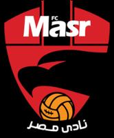 FC Masr - Logo