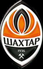 Shakhtar Donetsk - Logo