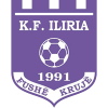 Iliria Fushe Kruje - Logo