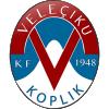 Veleciku Koplik - Logo