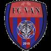 Van Yerevan - Logo