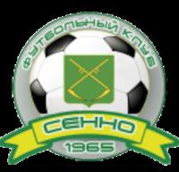FK Senno - Logo