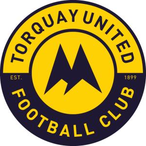 Torquay Utd - Logo