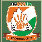 Dakkada FC - Logo