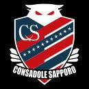 Consadole Sapporo - Logo
