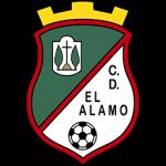 CD El Álamo - Logo