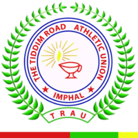 TRAU FC - Logo
