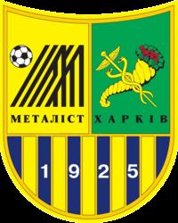 Metalist Kharkov - Logo