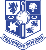 Tranmere Rovers - Logo