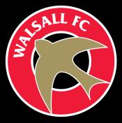 Walsall FC - Logo