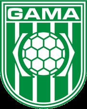 SE Gama/DF - Logo
