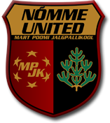 Nõmme United - Logo