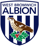 West Bromwich - Logo
