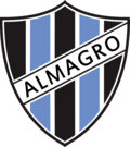 Club Almagro - Logo