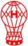 CA Huracán - Logo