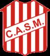 San Martín T. - Logo