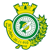 Vitória Setúbal - Logo