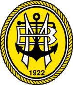 SC Beira-Mar - Logo