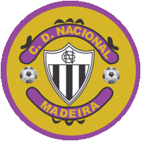 Nacional Madeira - Logo