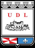 Uniao Leiria - Logo