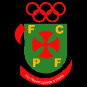 Paços de Ferreira - Logo