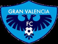 Gran Valencia - Logo