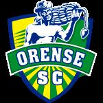 Orense SC - Logo