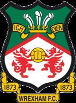 Wrexham FC - Logo