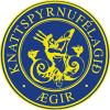 Aegir Thorlakshofn - Logo