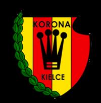 Korona Kielce - Logo