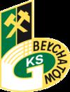 GKS Belchatow - Logo