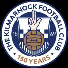 Kilmarnock FC - Logo